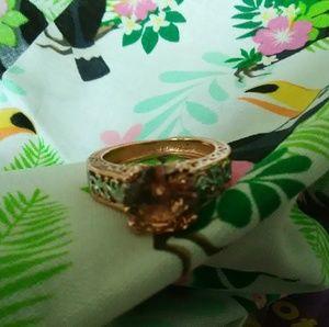 Kay Jewelers Bridal Engagement Ring, Size 9.